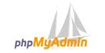 PHP MyAdmin Web Design and Website Development India